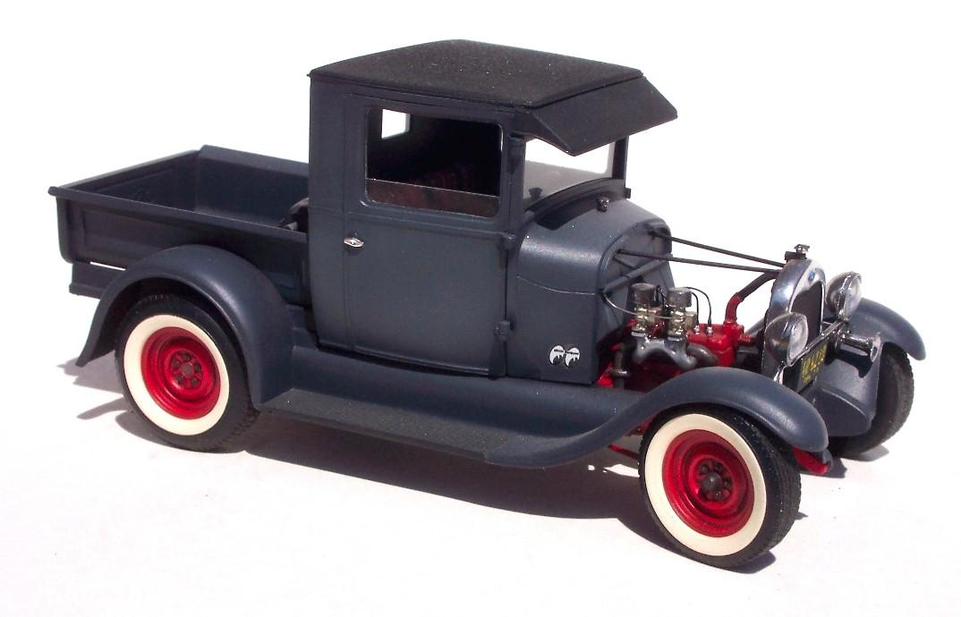 Greg Plummer\'s Model Cars and More